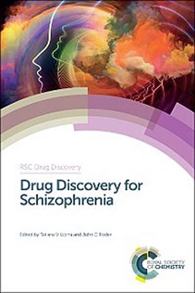 Drug Discovery for Schizophrenia