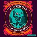 Die Legenden der Blauen Meere, Band 1: Dreckswetter und Morgenröte: 5 CDs