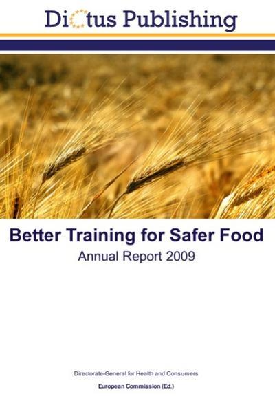 Better Training for Safer Food