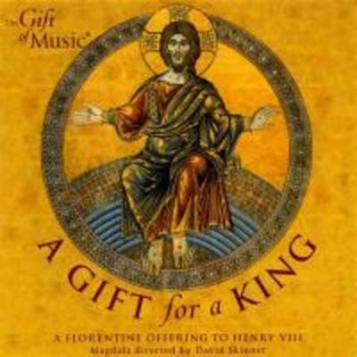 A Gift For A King-Ein Florentinisches