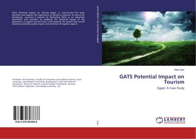 GATS Potential Impact on Tourism