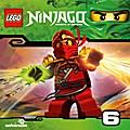 LEGO Ninjago (CD 06)