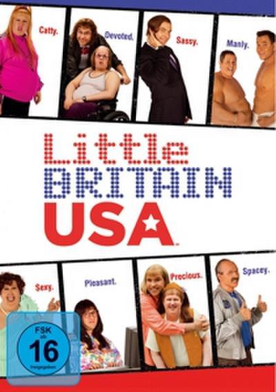 Little Britain USA - Season 1