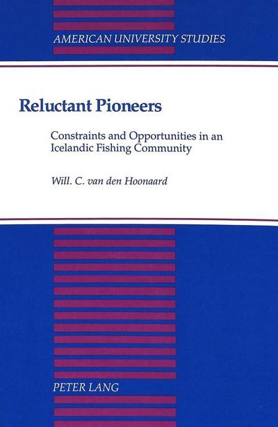 Reluctant Pioneers