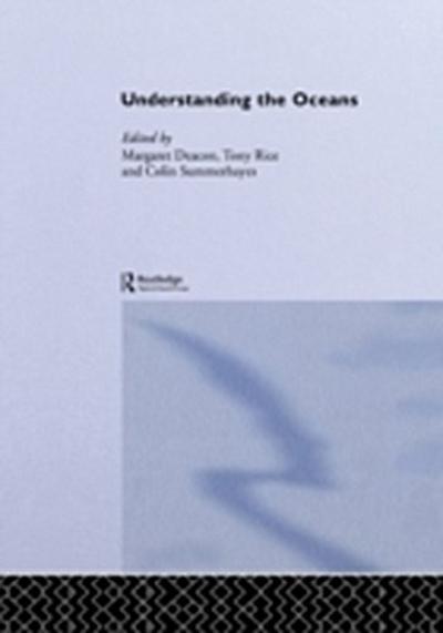 Understanding the Oceans