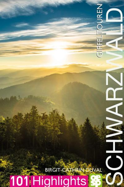 Gipfeltouren südlicher Schwarzwald