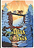 Die Saga von Atlas & Axis 02