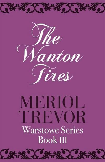 The Wanton Fires