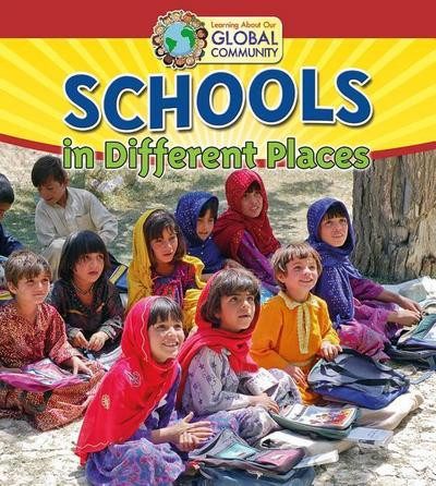 Schools in Different Places