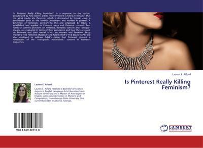 Is Pinterest Really Killing Feminism?