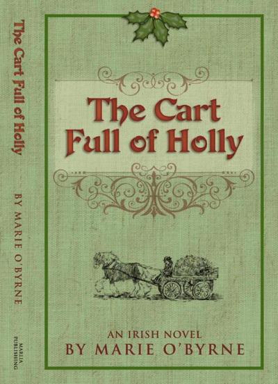 Cart Full of Holly