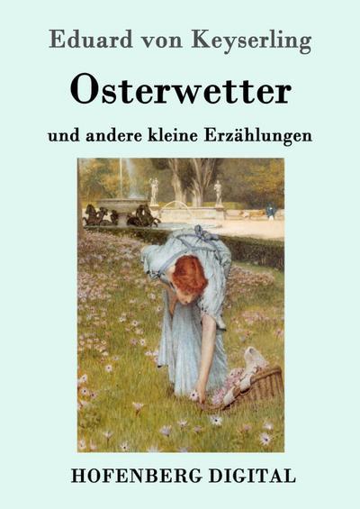 Osterwetter