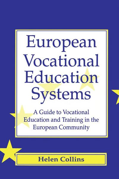 European Vocational Educational Systems