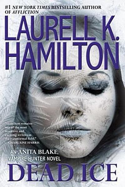 Dead Ice (Anita Blake, Vampire Hunter, Band 23)