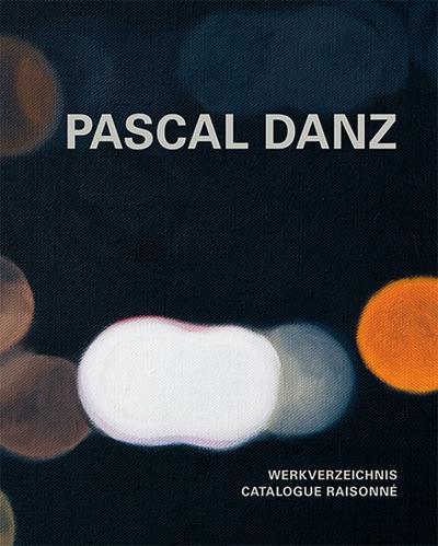 Pascal Danz - Werkverzeichnis