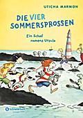 Die vier Sommersprossen, Band 03; Ein Schaf namens Ursula; Deutsch