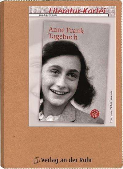 Anne Frank Tagebuch (Literatur-Kartei)