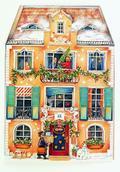Im Weihnachtshaus