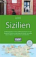 DuMont Reise-Handbuch Reiseführer Sizilien