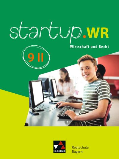 startup.WR 9 II Bayern