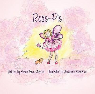 Rose-Pie