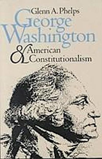 G. Washington & Amer. Const. (PB)
