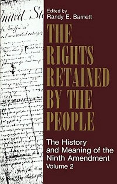 The Rights Retained by the People