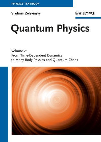 Quantum Physics 2