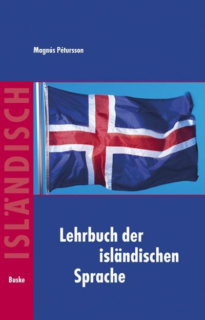 Lehrbuch der isländischen Sprache