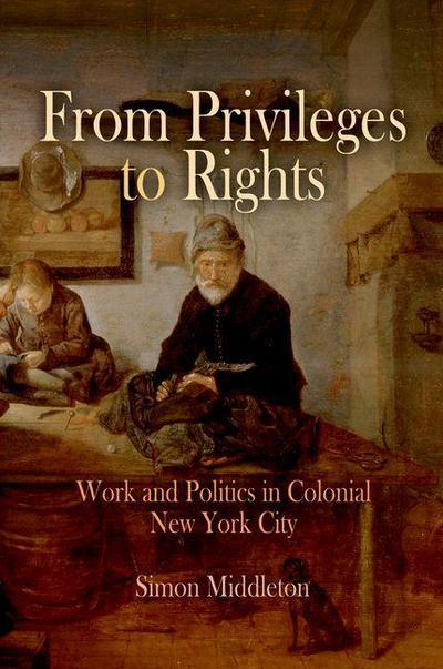 From Privileges to Rights