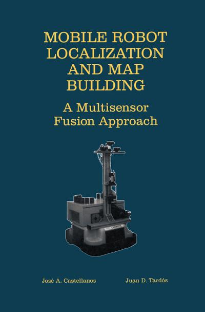 Mobile Robot Localization and Map Building