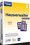 WISO Hausverwalter 2018 Professional, 1 CD-RO ...