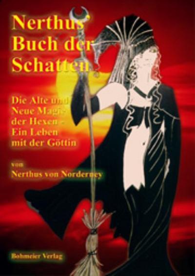 Nerthus' Buch der Schatten