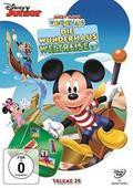 Micky Maus Wunderhaus - Die Wunderhaus-Weltreise