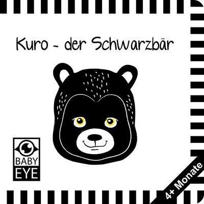 Kuro - der Schwarzbär