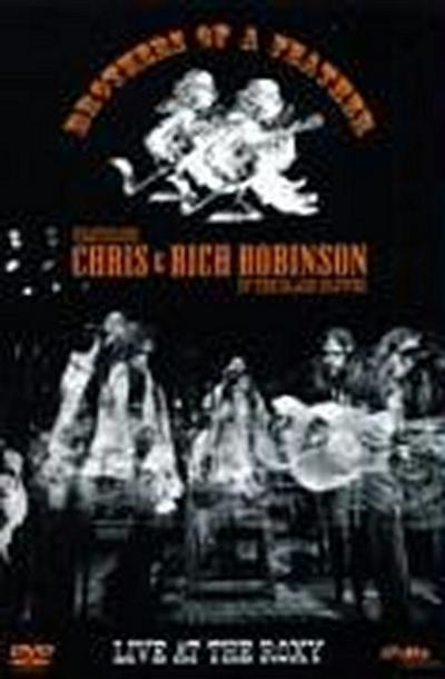 Live at the Roxy (DVD + CD)