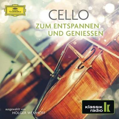 Cello (Klassik-Radio-Serie)