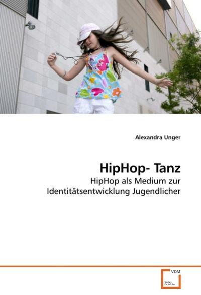 HipHop- Tanz