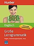 Große Lerngrammatik Englisch