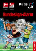 Die drei ??? Kids - Bundesliga-Alarm