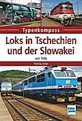 Loks in Tschechien und der Slowakei