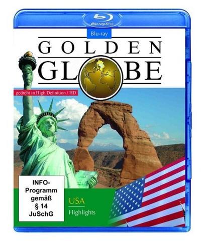 USA Highlights. Golden Globe