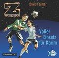 Voller Einsatz für Karim: 1 CD (Das Z-Team, Band 2)