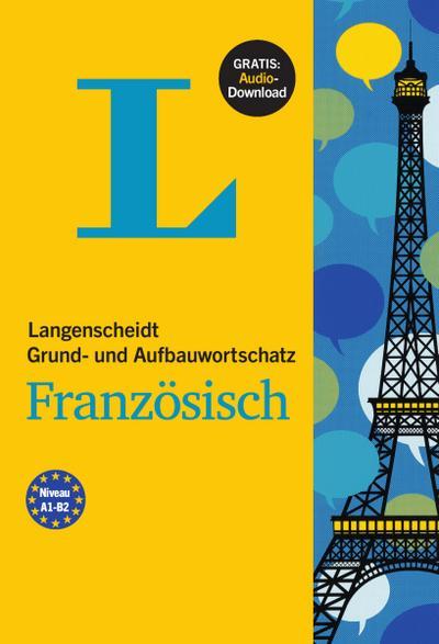 LG Grund- und Aufbauwortschatz Französisch