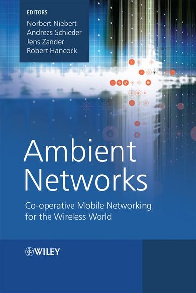 Ambient Networks