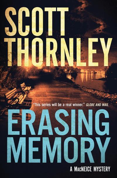 Erasing Memory: A MacNeice Mystery