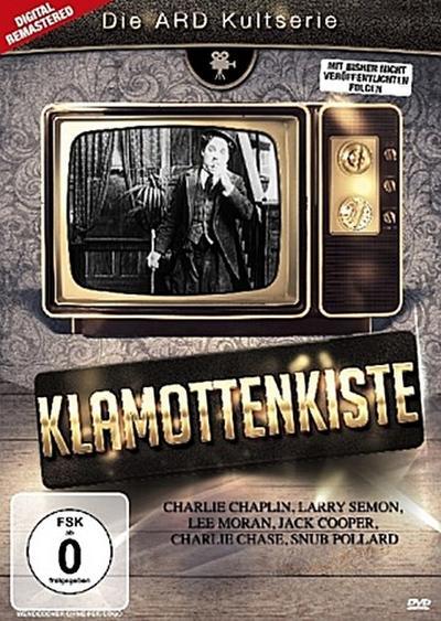 Klamottenkiste Vol. 7