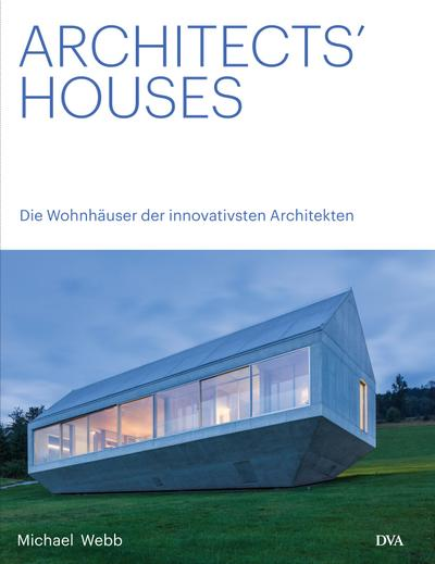 Architects' Houses (deutsch)