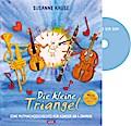 Die kleine Triangel - Bilderbuch mit CD