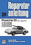 Porsche 911 - 1963-1975